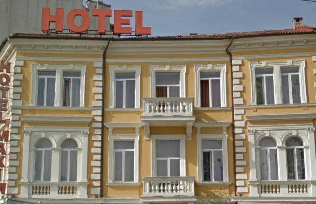 фото отеля Maxim Boutique Hotel изображение №1
