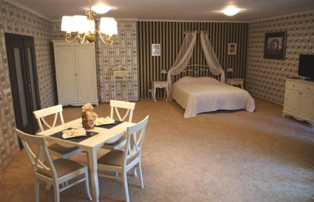 фото отеля Anastasia Residence изображение №13