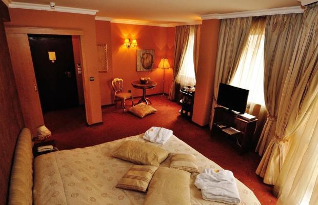 фото отеля Meg-Lozenetz изображение №21