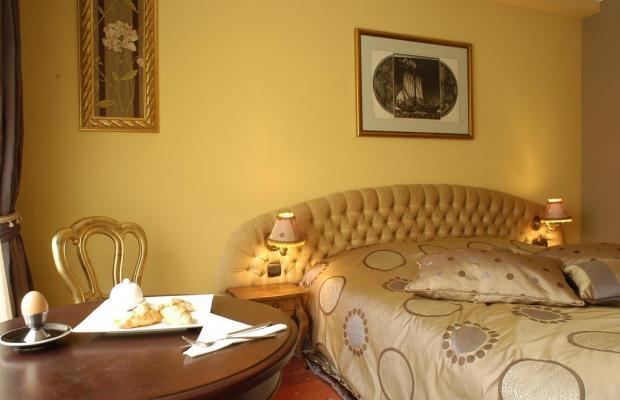 фото отеля Meg-Lozenetz изображение №9