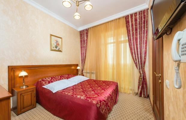 фотографии отеля Старинная Анапа (Starinnaya Anapa) изображение №19