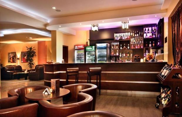 фотографии отеля City Avenue Hotel изображение №3