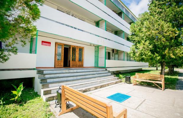 фото отеля Славянка (Slavyanka) изображение №85