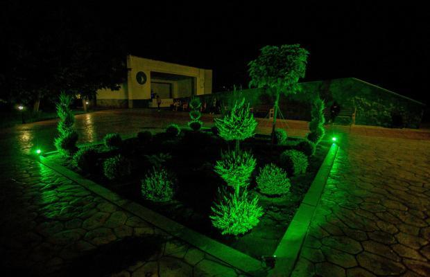 фото отеля Славянка (Slavyanka) изображение №45