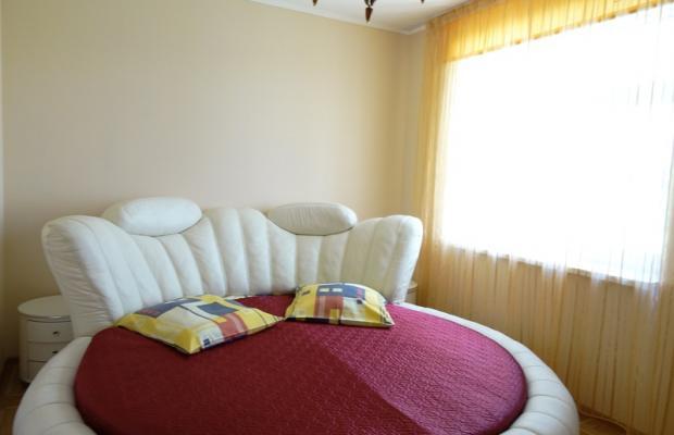 фотографии отеля Три богатыря (Tri bogatyrya) изображение №3