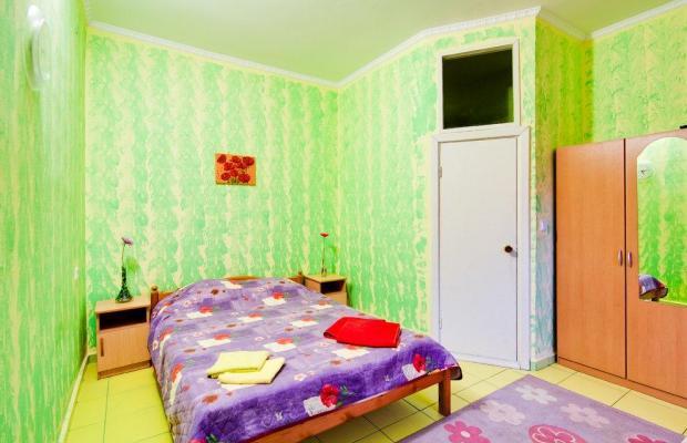 фотографии отеля Улыбка (Ulybka) изображение №23