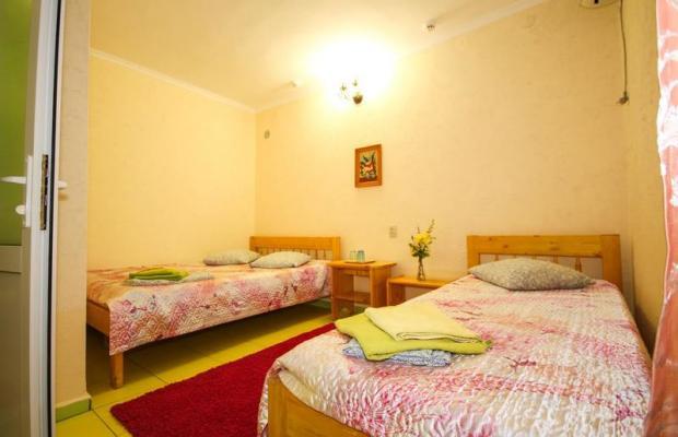 фотографии отеля Улыбка (Ulybka) изображение №15