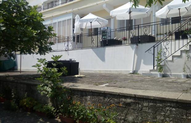 фото St. Mina Hotel изображение №10