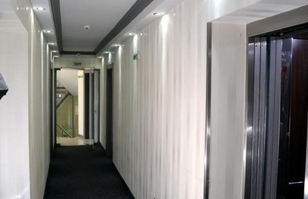 фотографии отеля Elate Plaza Business Hotel изображение №11