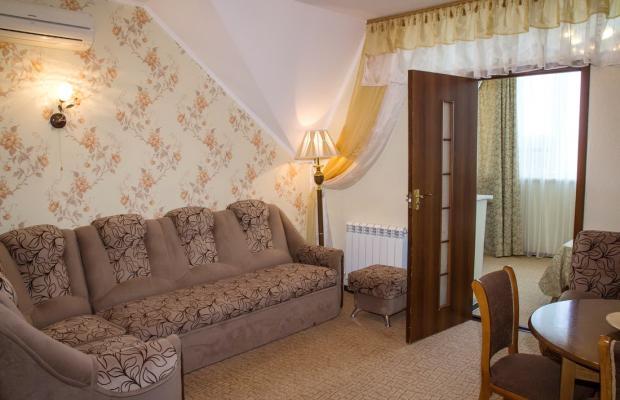 фотографии отеля Кристалл (Kristall) изображение №35