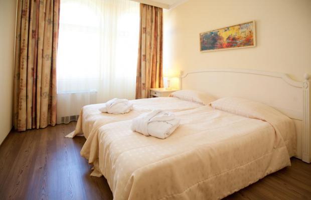 фотографии отеля Villa Bizantium изображение №15