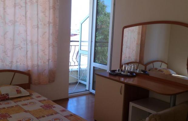 фотографии отеля Villa Eos изображение №15