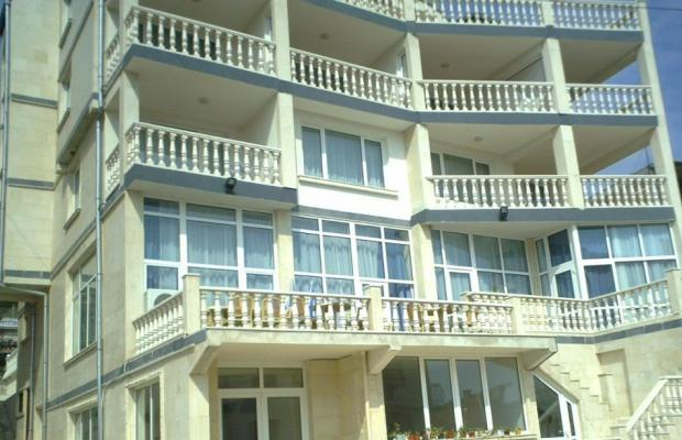 фотографии отеля Alexandra Palace (Александра Палас) изображение №15