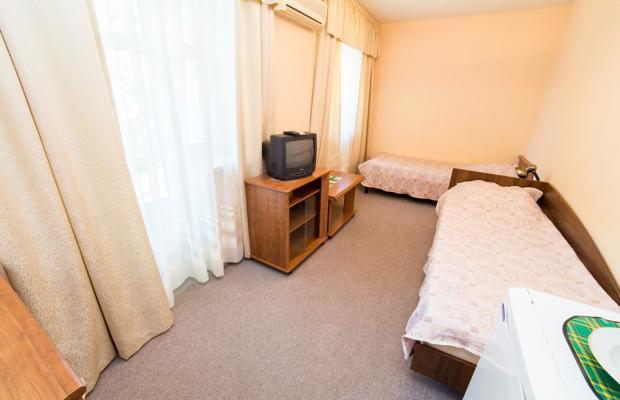 фотографии отеля Черноморская зорька (Chernomorskaya zorka) изображение №19