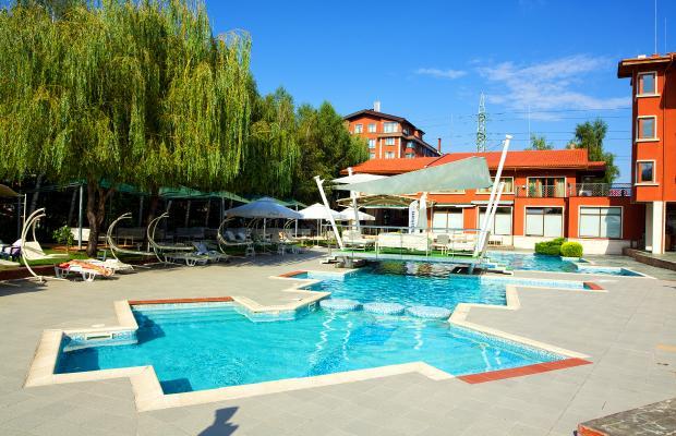 фотографии Maxi Park Hotel & Spa (ex. Olymp Park Hotel & Spa)  изображение №28