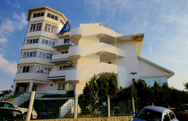 фото отеля Белый Парус (ex. Элита) изображение №17