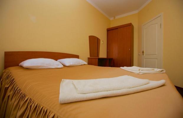 фотографии отеля Белый Парус (ex. Элита) изображение №3