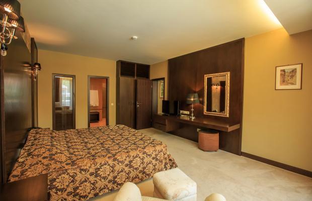фотографии отеля Park Hotel Pirin изображение №35