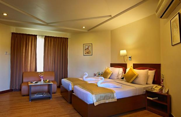 фотографии отеля MGM Beach Resort изображение №7