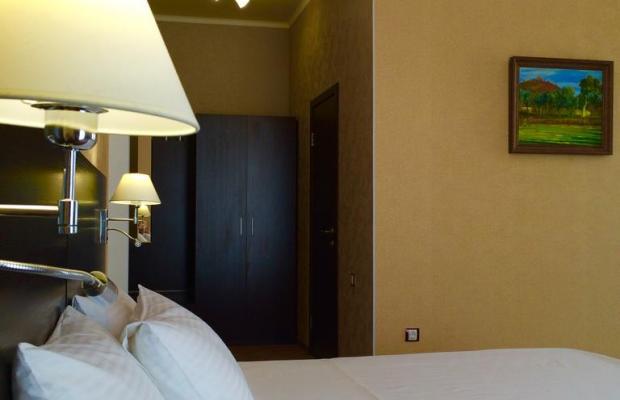 фотографии Отель Берег Эвкалиптов (Hotel Bereg Evkaliptov) изображение №24