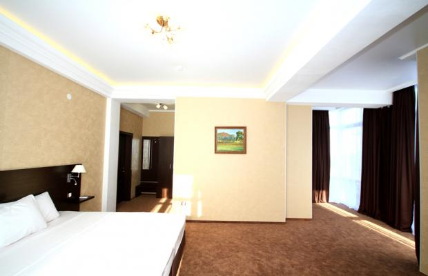 фотографии отеля Отель Берег Эвкалиптов (Hotel Bereg Evkaliptov) изображение №7