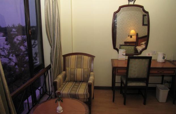 фото Hawa Mahal (ex. Comfort Inn Hawa Mahal) изображение №18