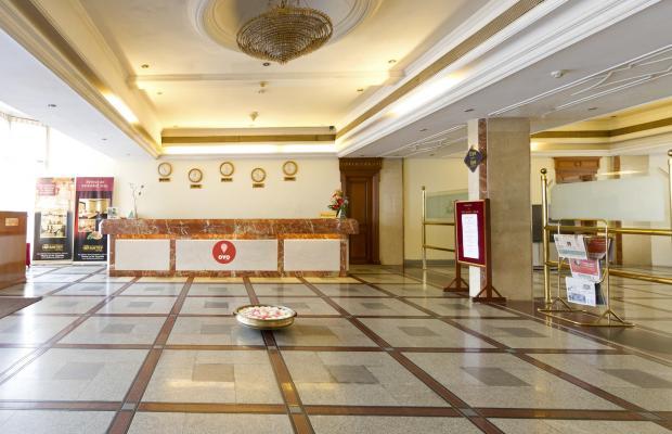 фотографии отеля The Infantry Hotel (ex. Comfort Inn Infantry Court) изображение №11