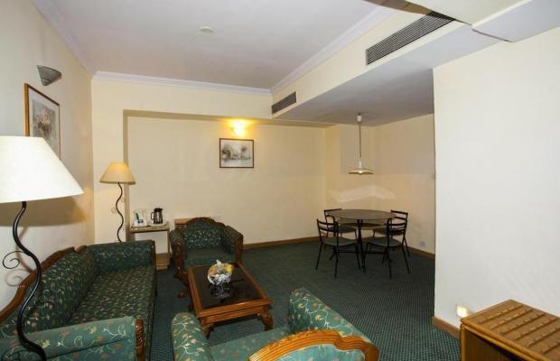 фотографии The Infantry Hotel (ex. Comfort Inn Infantry Court) изображение №8