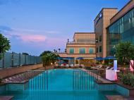 Radisson Blu Hotel Agra Taj East Gate Road, 5*