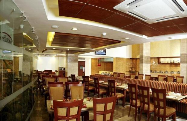фотографии отеля The Residency Chennai изображение №7