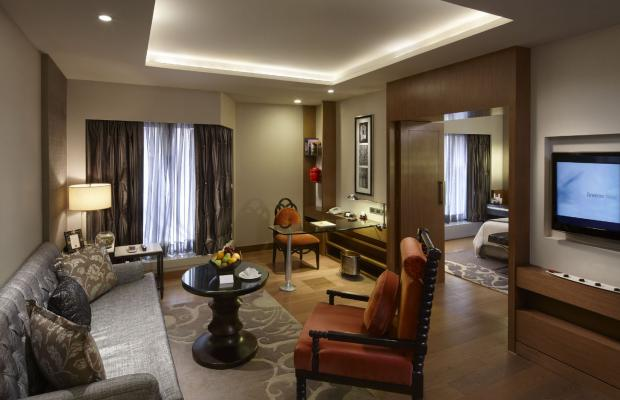 фотографии отеля ITC Mughal, A Luxury Collection (ex. Sheraton Mughal) изображение №39