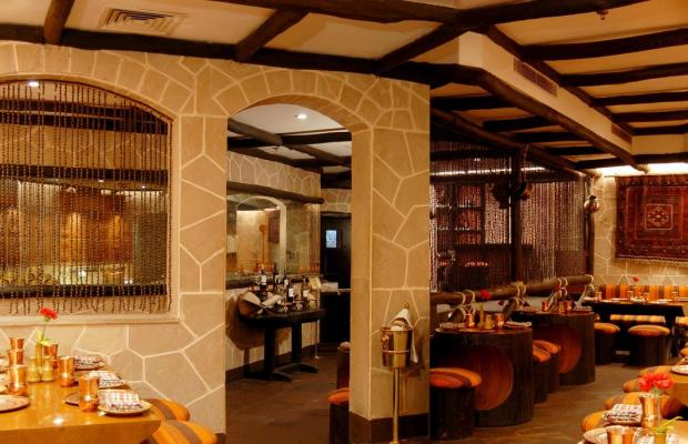 фотографии отеля ITC Mughal, A Luxury Collection (ex. Sheraton Mughal) изображение №11