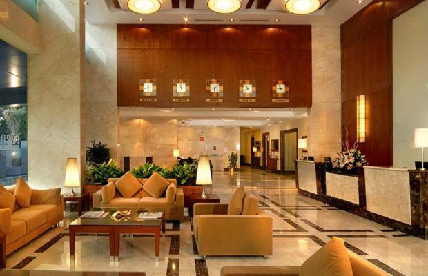 фото отеля Fortune Select JP Cosmos изображение №41