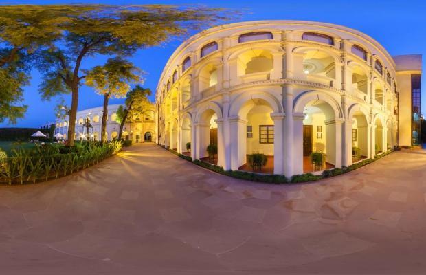 фотографии отеля The Grand Imperial изображение №31