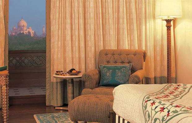 фото отеля The Oberoi Amarvilas изображение №13
