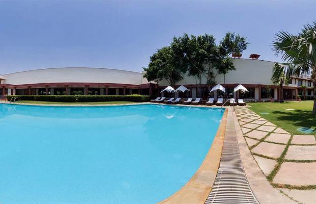 фотографии отеля Trident Agra изображение №51