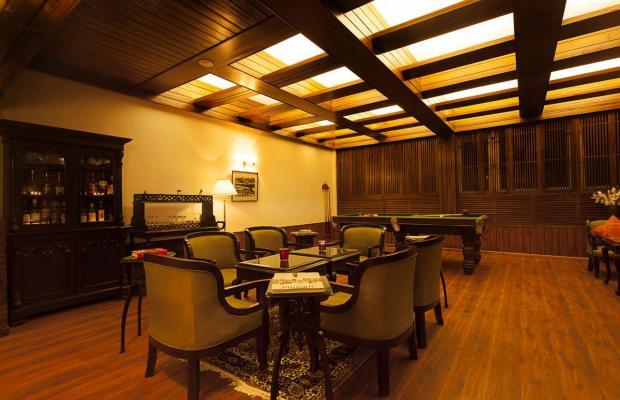 фото отеля Sinclairs Darjeeling изображение №25