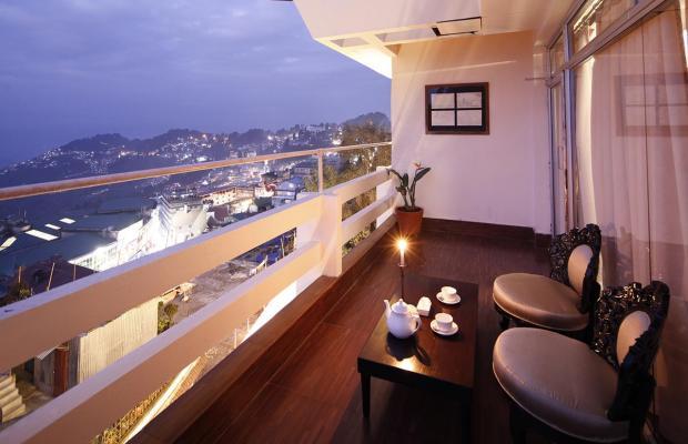 фотографии отеля Sinclairs Darjeeling изображение №11