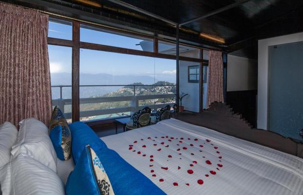 фото отеля Sinclairs Darjeeling изображение №9