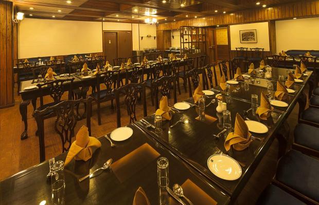 фото отеля Sinclairs Darjeeling изображение №5