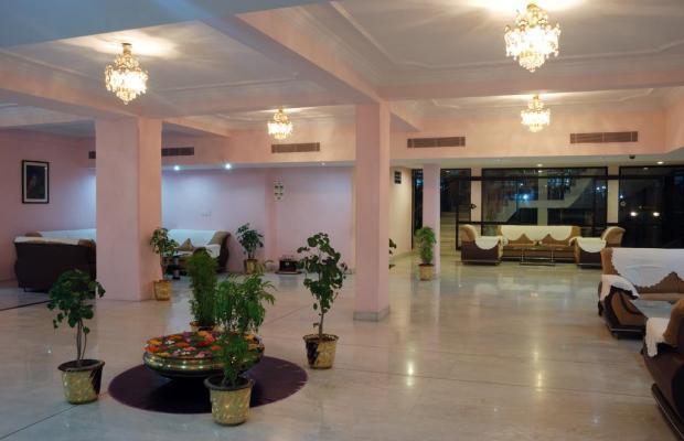 фото отеля SRM Hotel (ex. Royal Southern) изображение №5