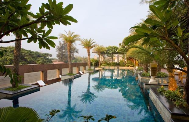 фото отеля Hyatt Bangalore MG Road (ex. Ista Bangalore) изображение №1