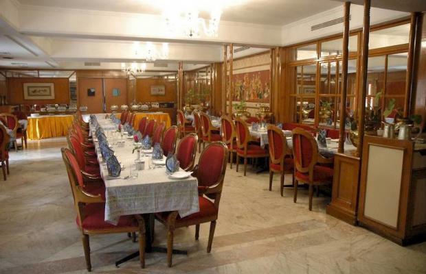 фотографии отеля Jaipur Ashok изображение №15