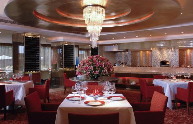 фото отеля Taj Coromandel изображение №17
