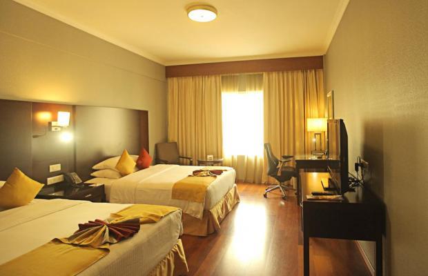 фото отеля Kohinoor Asiana Hotel изображение №21
