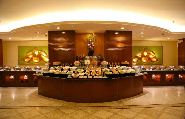 фотографии отеля Kohinoor Asiana Hotel изображение №15