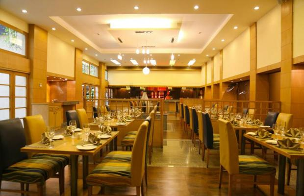 фотографии отеля Kohinoor Asiana Hotel изображение №7