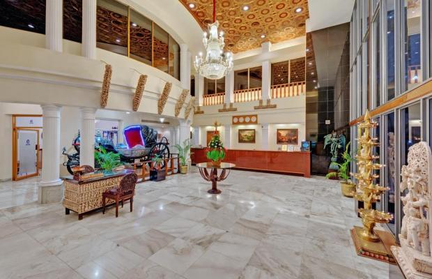 фото отеля Ambassador Pallava изображение №33