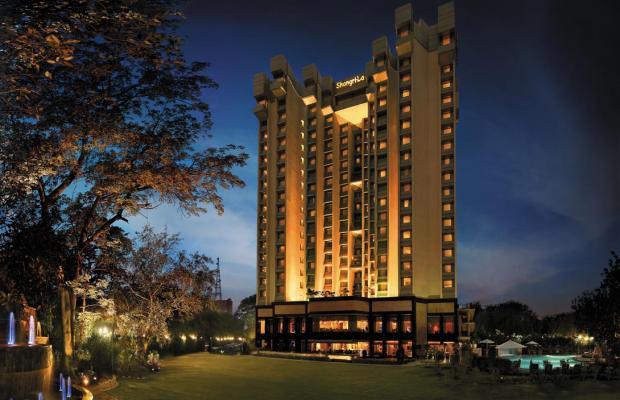 фото отеля Shangri-La's Eros Hotel изображение №1