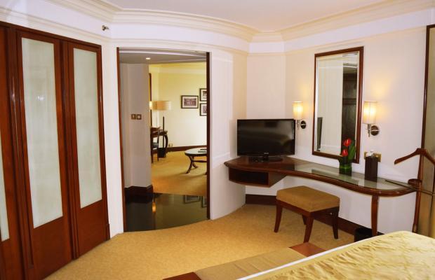 фотографии Shangri-La's Eros Hotel изображение №52